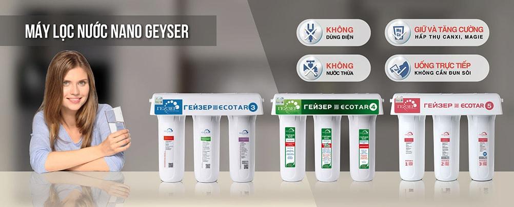 5 thương hiệu máy lọc nước gia đình tốt nhất hiện nay tại VN