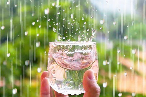 Nên dùng loại máy lọc nước nào để lọc nước mưa?